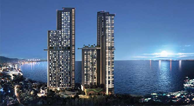 Image result for Condo In Pattaya